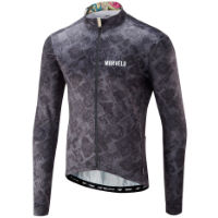 Morvelo Co-Mix Thermoactive Long Sleeve Jersey