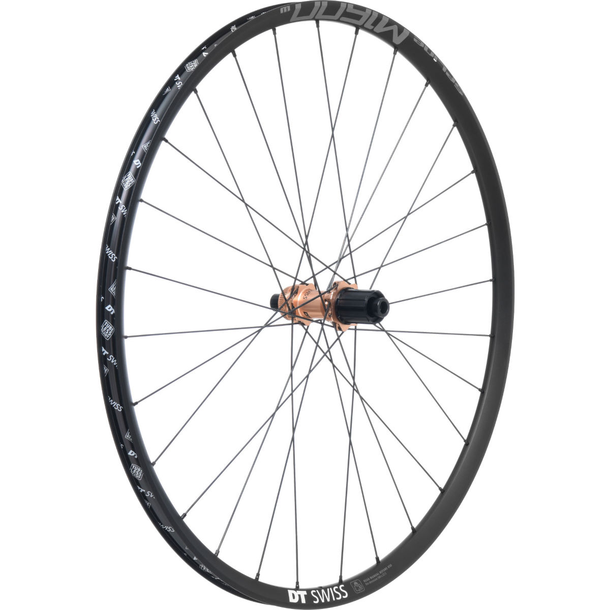 DT Swiss M1600W Spline Rear MTB Wheel - Ruedas traseras