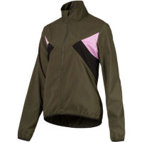 Puma Womens Run Wind Jacket