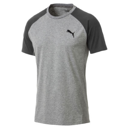 Puma Evostripe Short Sleeve Training Tee