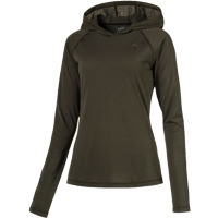 Puma Womens Run Long Sleeve Hoody