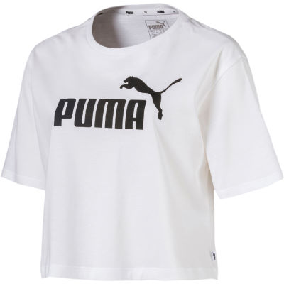 puma-women-s-elevated-crop-logo-tee-lauftops-kurzarm-