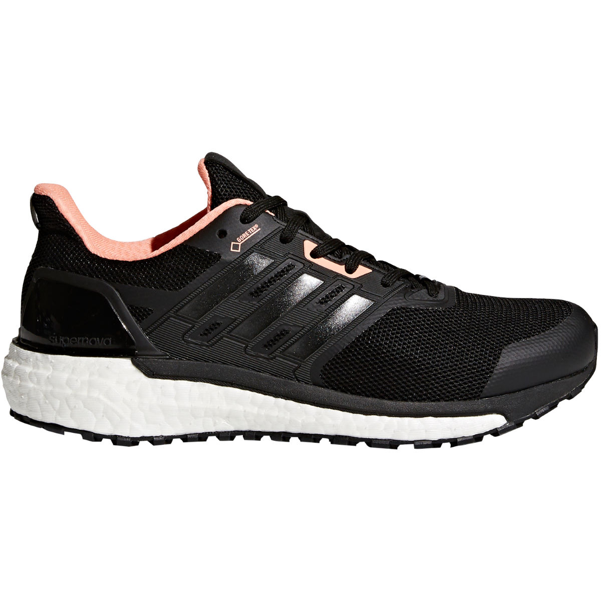 adidas Women's Supernova GTX Shoes - Zapatillas de trail running
