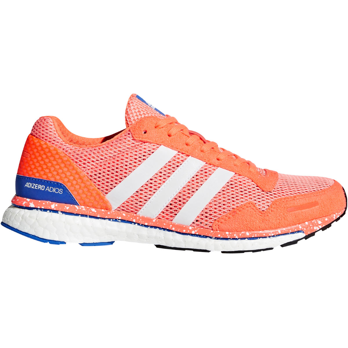 adidas Women's adios Shoes - Zapatillas de running