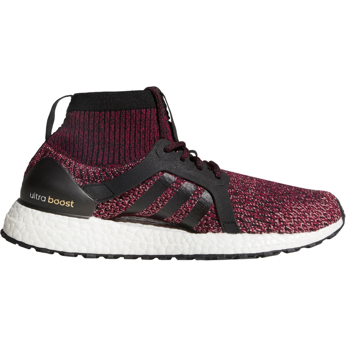 adidas UltraBoost X All Terrain - Zapatillas de trail running