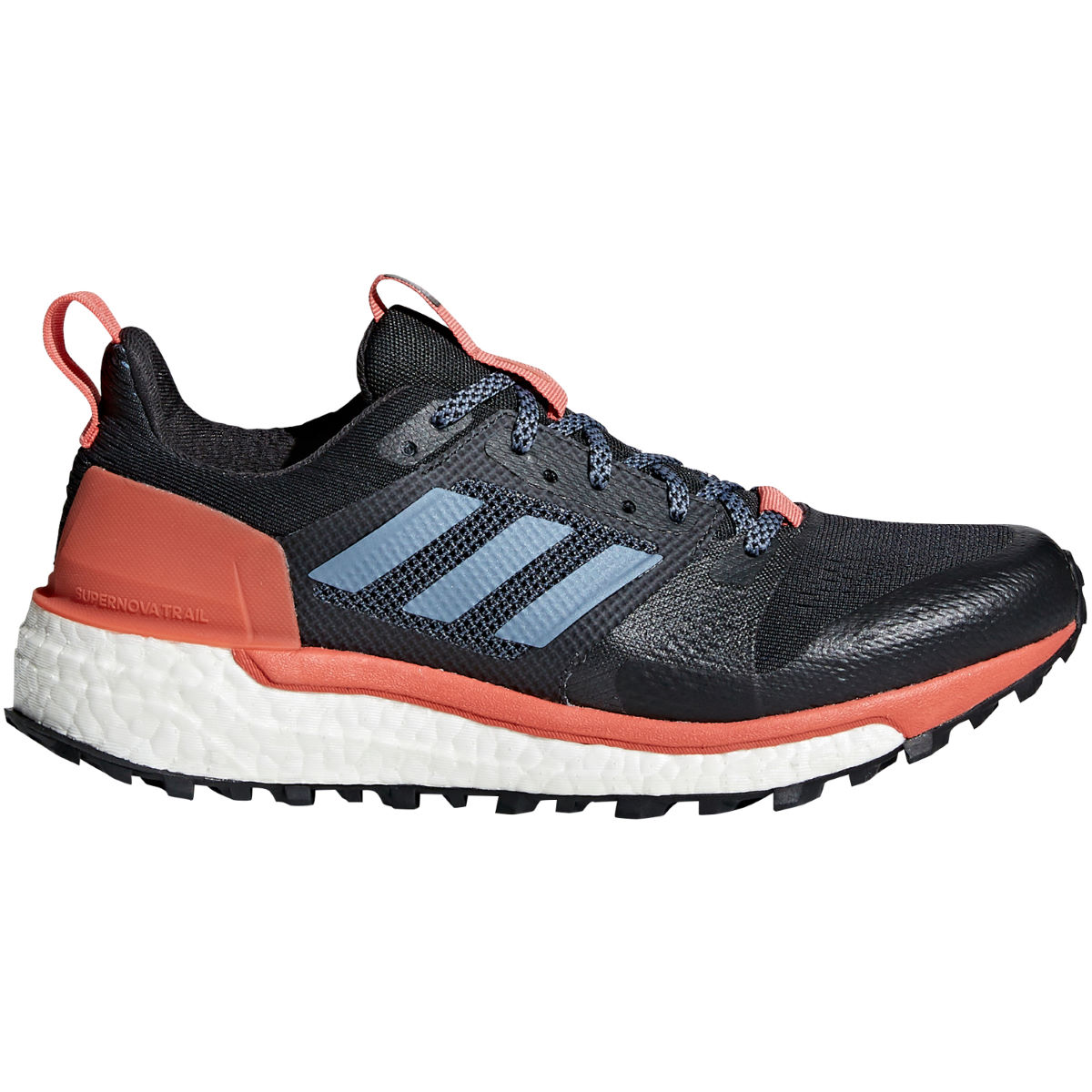 adidas Women's Supernova Trail Shoes - Zapatillas de trail running
