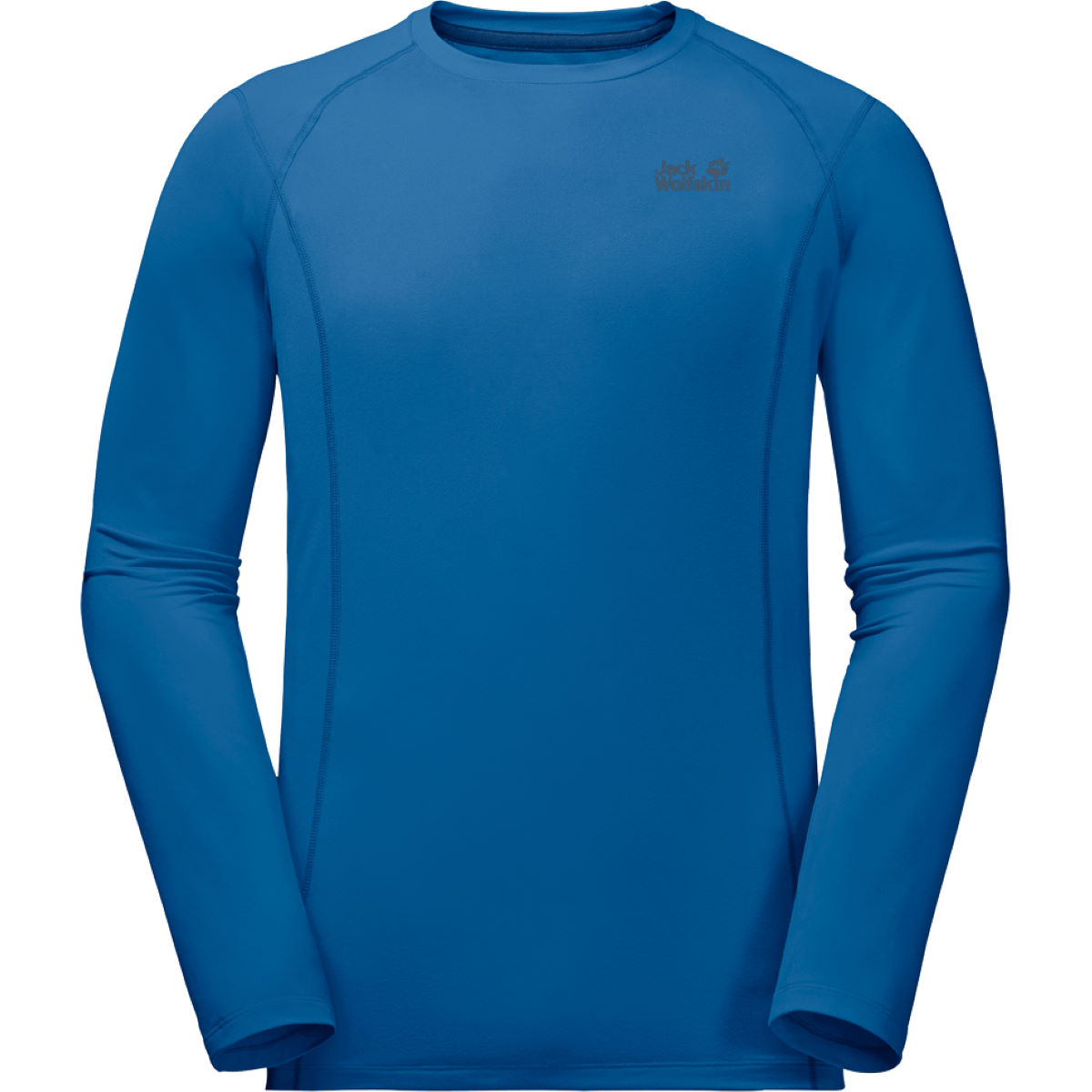 Jack Wolfskin Hollow Range Long Sleeve Top - Camisetas