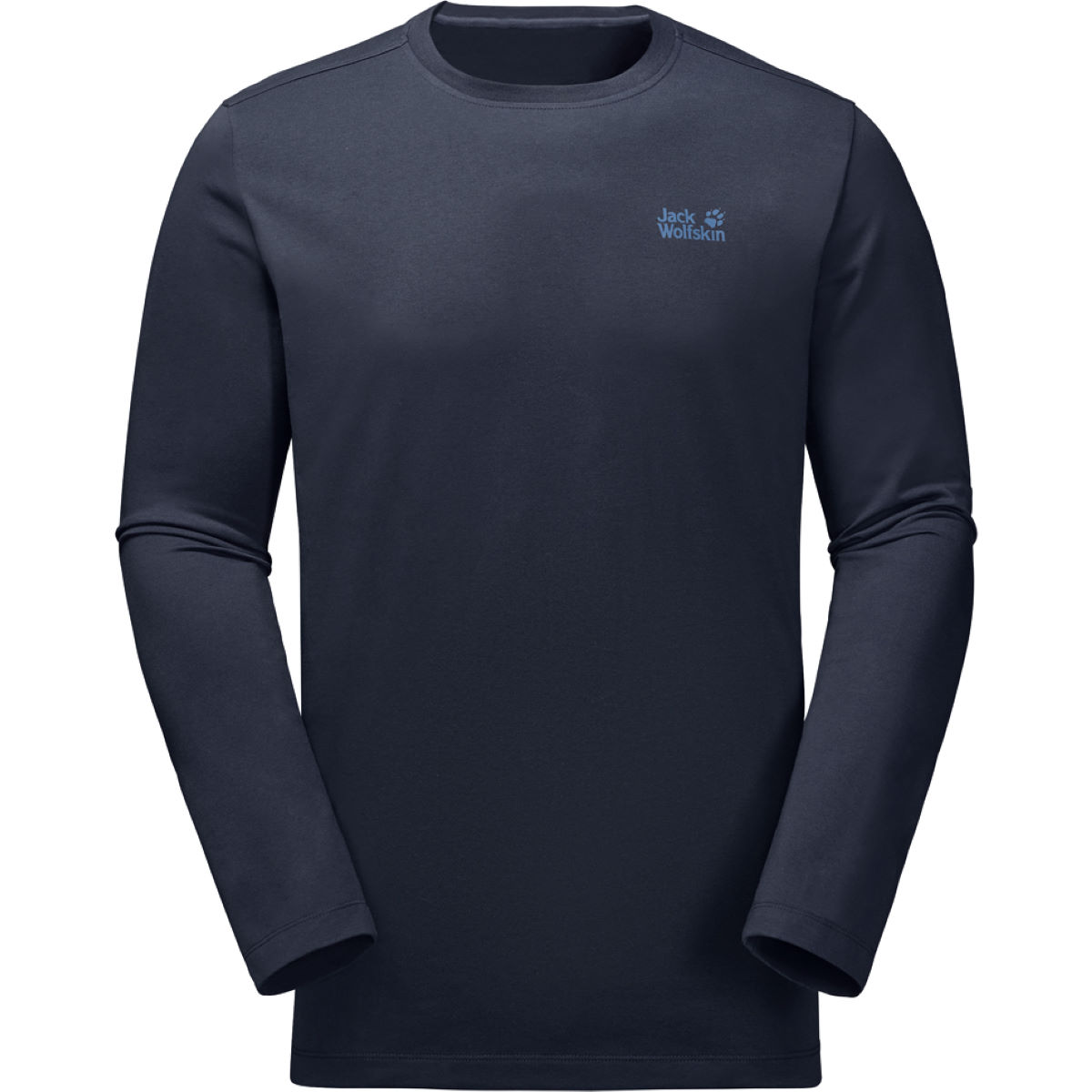 Jack Wolfskin Essential Long Sleeve Top - Camisetas interiores