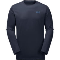 Jack Wolfskin Essential Long Sleeve Top