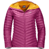 Jack Wolfskin Womens Atmosphere Jacket