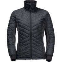 Jack Wolfskin Womens Lyse Valley Jacket