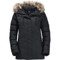 Jack Wolfskin Womens Temple Hill Jacket