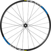 picture of Mavic Crossride FTS-X MTB Front Wheel