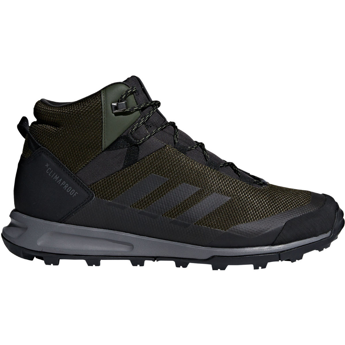adidas Terrex Tivid Mid CP Shoes - Zapatillas de trail running