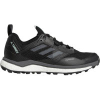 adidas Womens Terrex Agravic XT GTX Shoes