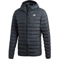 adidas Varilite Soft Hooded Jacket