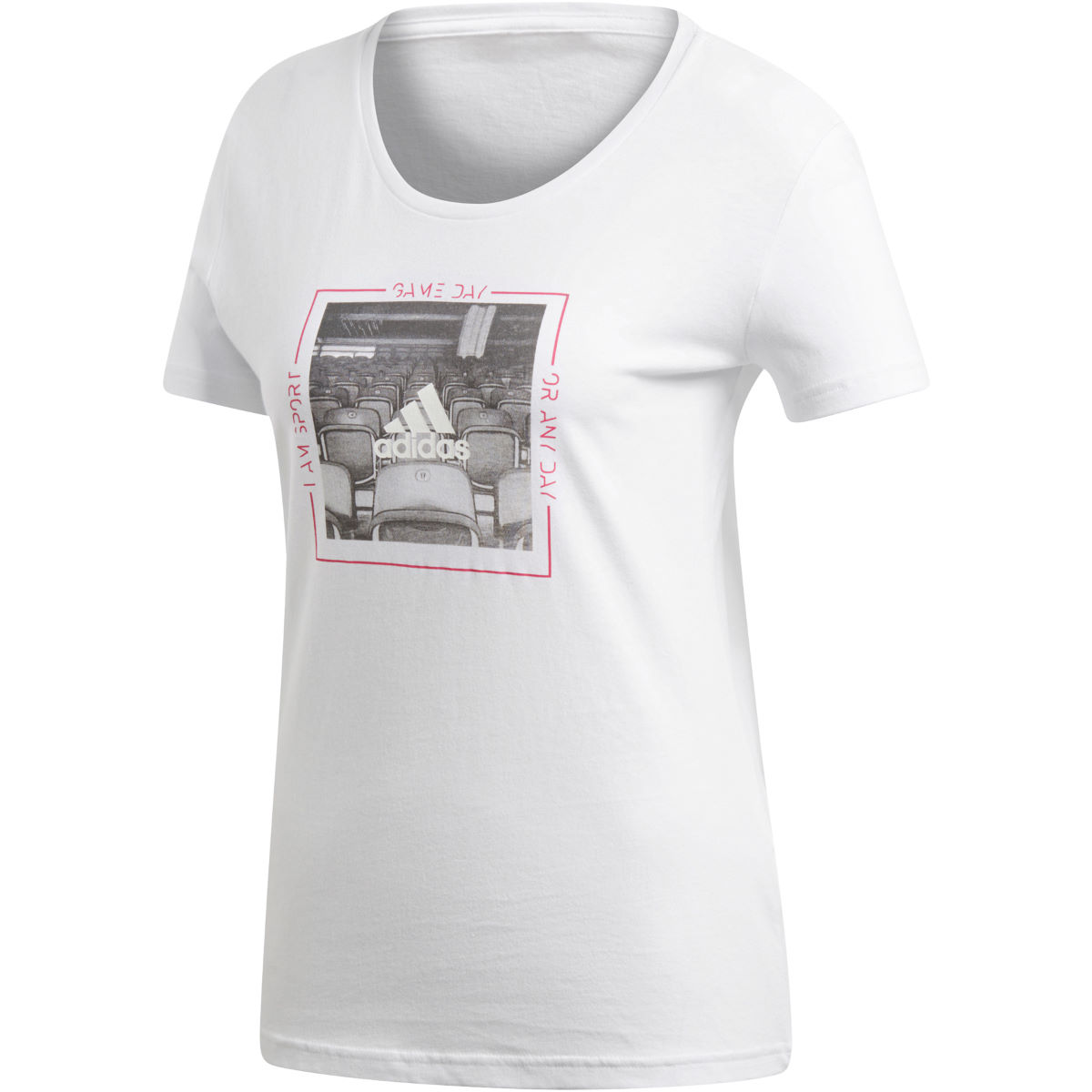 adidas Women's Mood T-Shirt - Camisetas