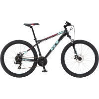 GT Aggressor Sport Hardtail mountainbike (2019)