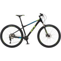GT Avalanche Elite Hardtail mountainbike (2019) - Herre