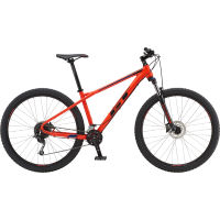 GT Avalanche Comp Mountainbike (hardtail, 2019)