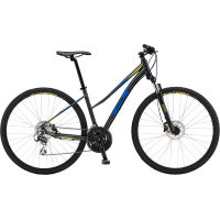GT Transeo Elite Easy Entry Hybridcykel (2019)