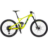 GT Force AL Elite (2019) Bike