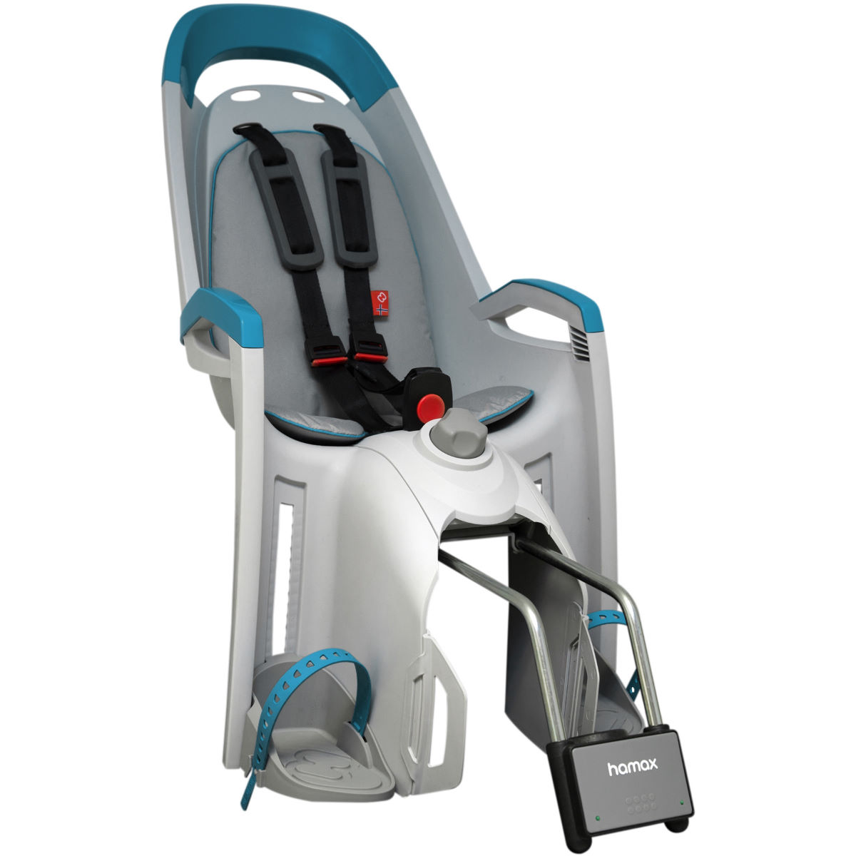 Hamax Hamax Amaze Rear Mounted Childseat - Sillas infantiles