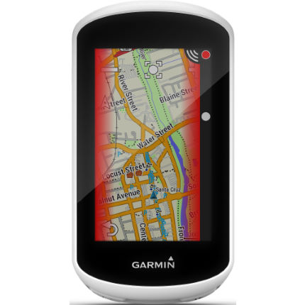 Picture of Garmin Edge Explore GPS Cycle Computer