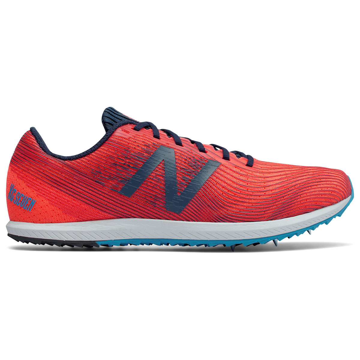 New Balance Women's Cross Country Spike - Zapatillas de atletismo