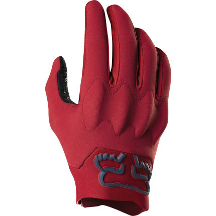 Fox Racing Attack Fire Gloves