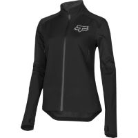 Fox Racing Womens Attack Water Jacket