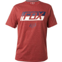 Fox Racing Requiem SS Tech Tee