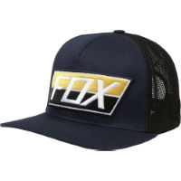 Fox Racing Hellbent 110 Snapback Hat