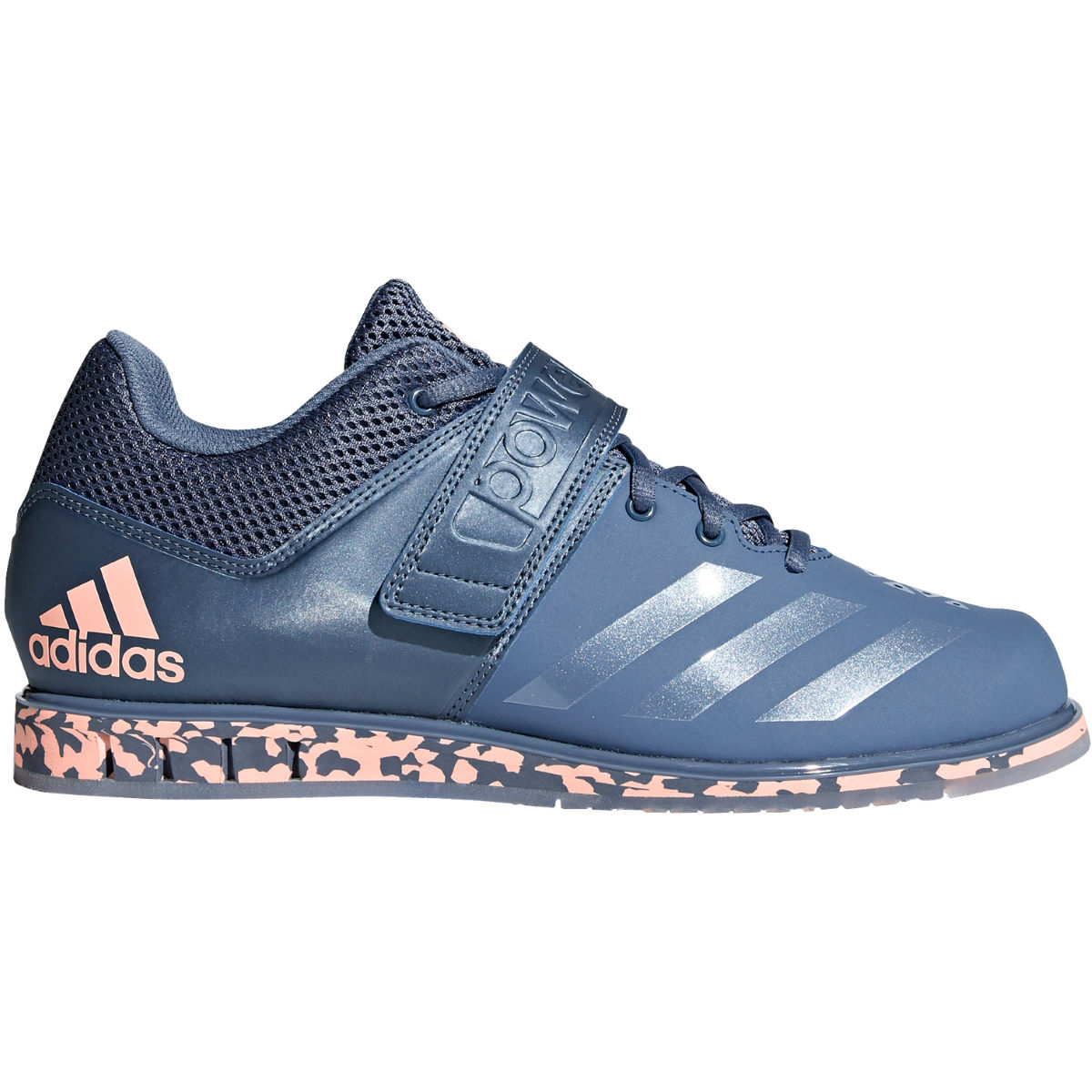 adidas Women's Powerlift 3.1 Shoes - Zapatillas de entrenamiento con pesas