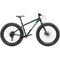 picture of Kona Wo (2017) Mountain Bike