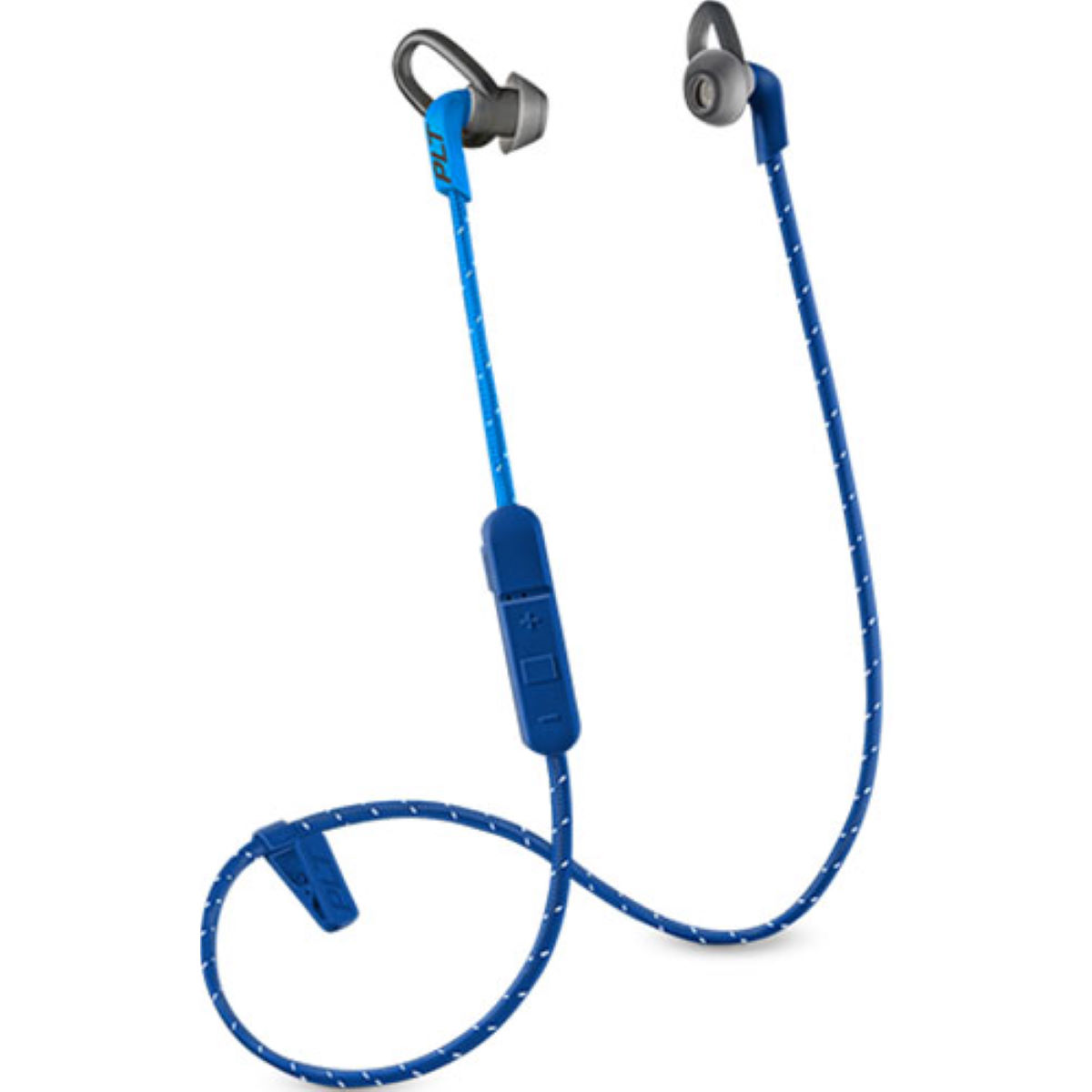 Plantronics Back Beat Fit 305 Wireless Sports Headphones - Auriculares