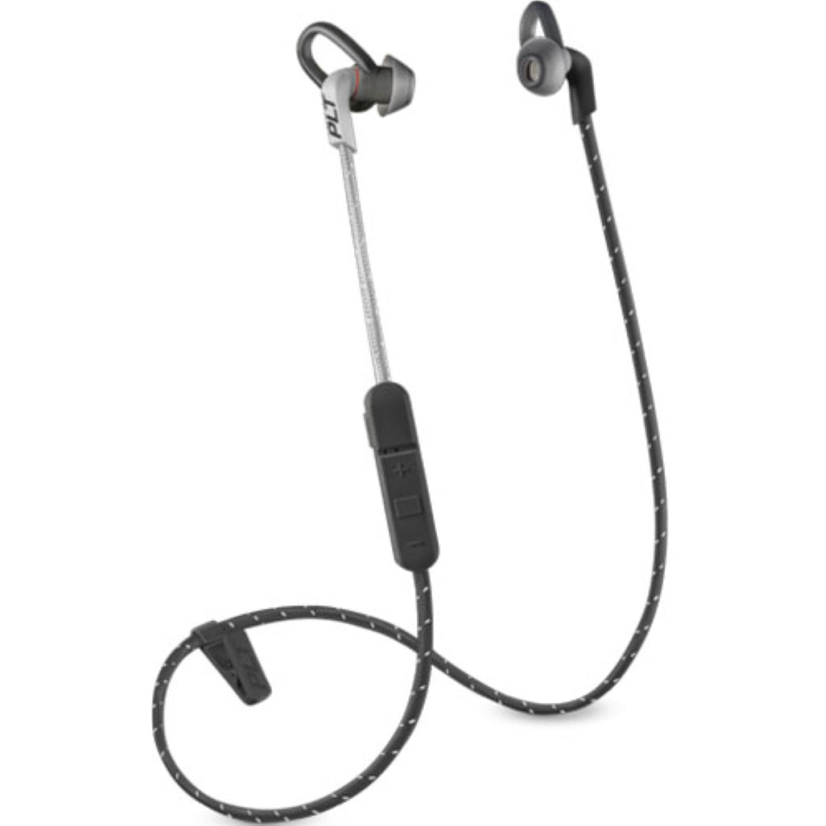 Plantronics Back Beat Fit 305 Sports Headphones - Auriculares