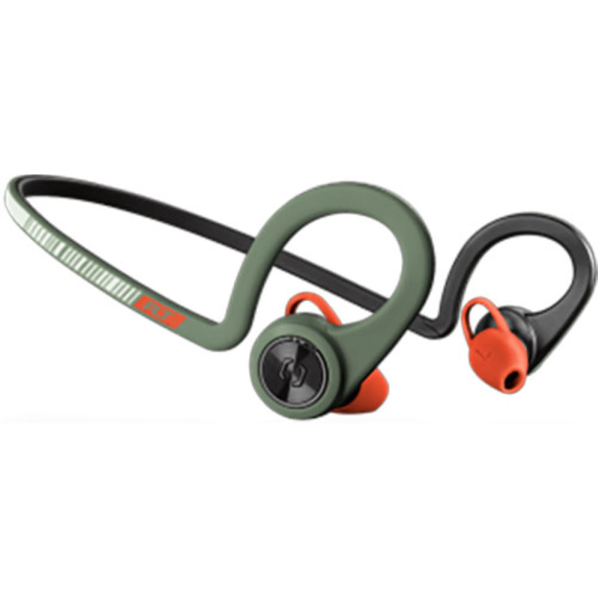 Plantronics BackBeat FIT Wireless Headphones - Auriculares