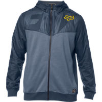 Fox Racing Axle Zip Hoody