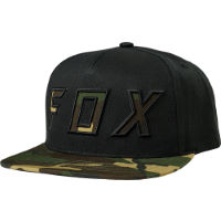 Fox Racing Posessed Snapback