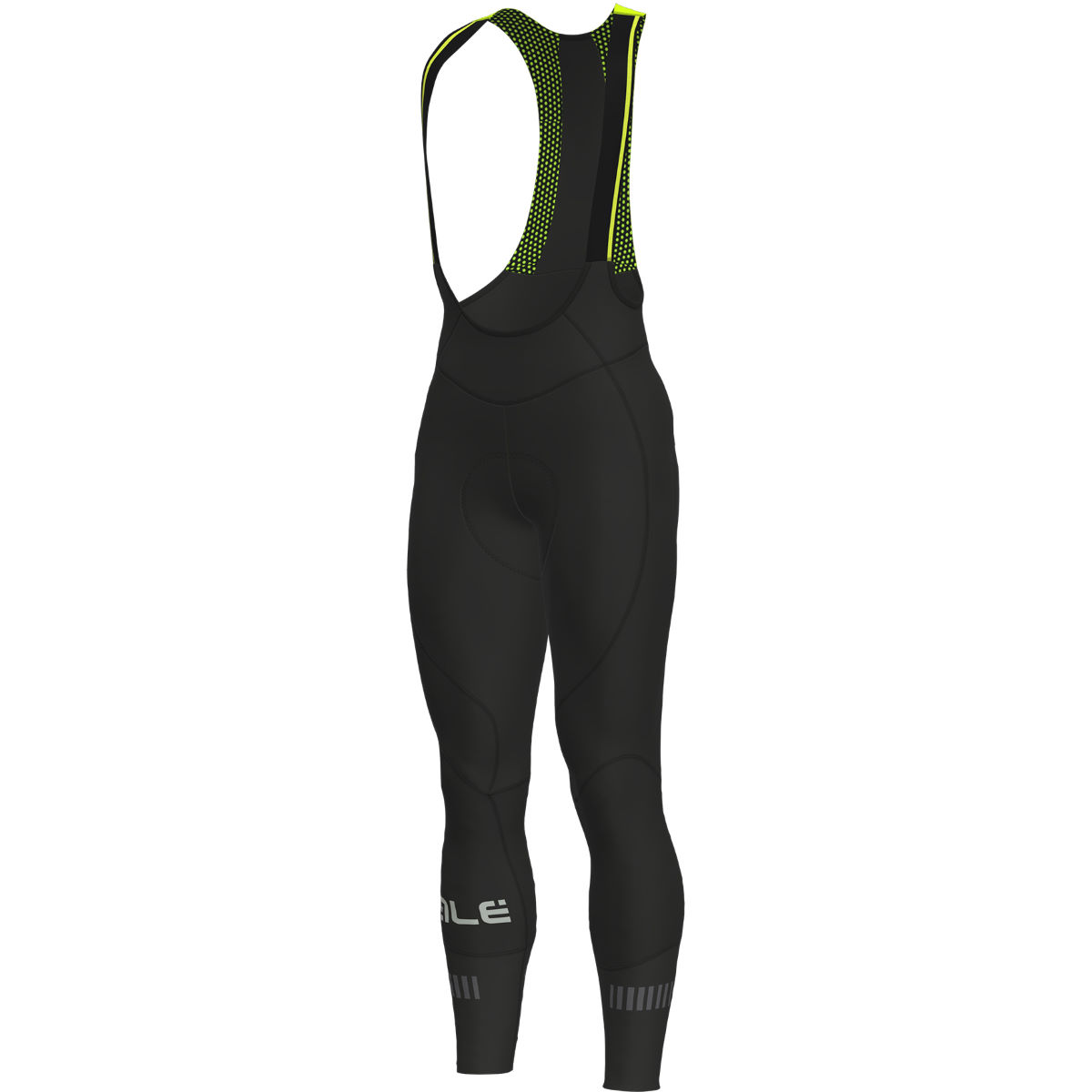 Alé Clima Protection 2.0 Be-Hot Bib Tights - Mallas