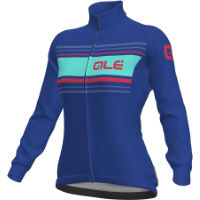 Alé Womens Sinuosa Long Sleeve Jersey
