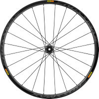 picture of Mavic Crossmax Pro Carbon Supermax Front Wheel (Cannonda