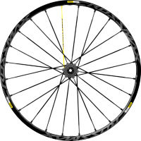 picture of Mavic Crossmax Pro Offset Rear Wheel (Cannondale)