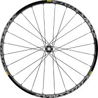 picture of Mavic Crossmax Elite Supermax Front Wheel (Cannondale)