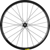 picture of Mavic XA Pro Carbon Lefty 60 Supermax Front Wheel (Canno