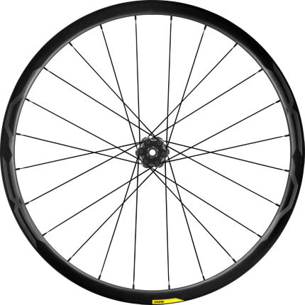 Mavic XA Pro Carbon XD Rear Wheel