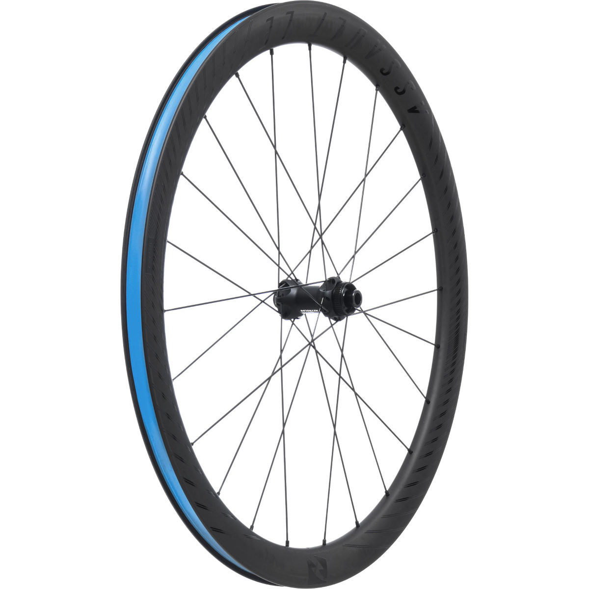 Reynolds Assault LE Carbon DB Front Road Wheel - Ruedas delanteras