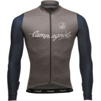 Campagnolo Palladio  Winter Wool Jersey