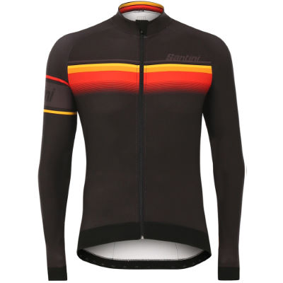 santini-sleek-lombardia-aquazero-long-sleeve-race-jersey-trikots